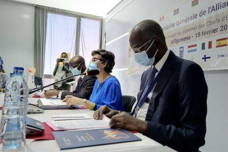 Les partenaires du G5 Sahel et la BAD s'engagent à renforcer l'éducation, l'emploi des jeunes et à atténuer la fragilité