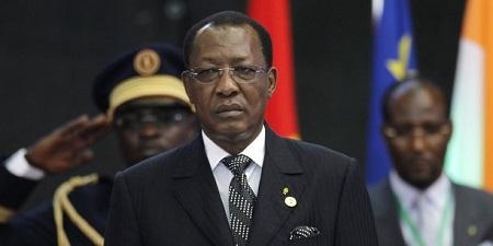 Le président Déby ordonne la levée immédiate des restrictions d'accès aux réseaux sociaux