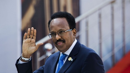 Mohamed Hussein Roble nommé Premier ministre de la Somalie