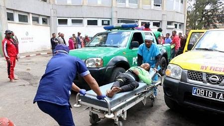 15 morts dans une bousculade lors d'un concert pour la fête nationale