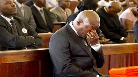 Le président du Burundi, Pierre Nkurunziza