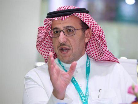 Bander Al-Mohanna, le directeur général du transporteur saoudien Flynas
