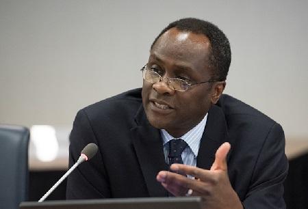Le Fonds monétaire international (FMI) a annoncé la nomination du Kenyan Ceda Ogada, au poste de secrétaire du Fonds et directeur du Département du secrétaire