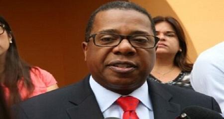L'ambassadeur américain Brian Nichols a eu des démêlés avec le gouvernement du Zimbabwe