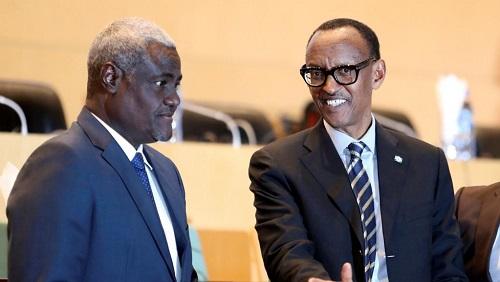 Sommet d'Addis-Abeba: l'Union africaine au chevet de la Libye
