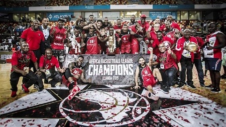 Le club angolais de basket-ball, Primeiro Agosto a remporté dimanche à Luanda