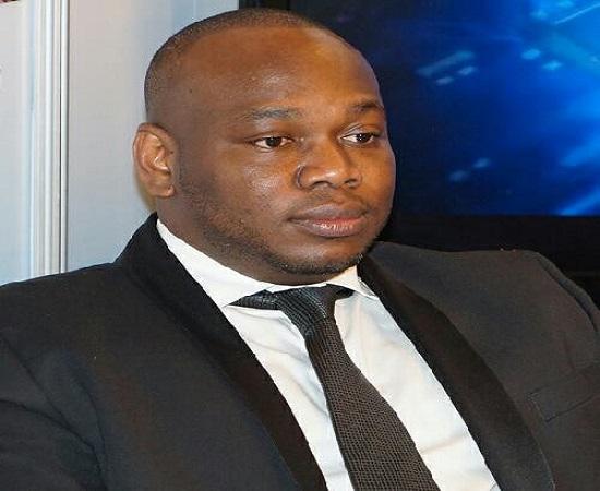 Ange Frédérick Balma PDG & Fondateur de Lifi-Led Côte d'Ivoire