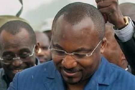 Le fils du président Sassou-Nguesso visé par une procédure aux États-Unis