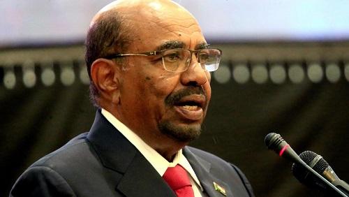 Le président soudanais Omar el-Béchir (illustration). © REUTERS/Mohamed Nureldin Abdallah