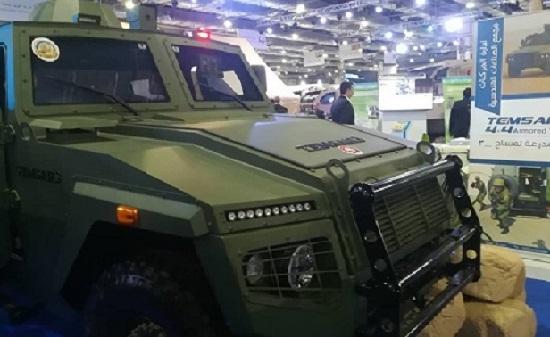 L'Égypte peut désormais fabriquer ses propres armes afin de satisfaire pleinement les demandes de l'armée nationale. © Sputnik . alaa elmetery