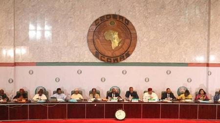 Les quinze pays membres de la Communauté économique des Etats de l'Afrique de l'Ouest (Cédéao) se sont réunis samedi à Ouagadougou