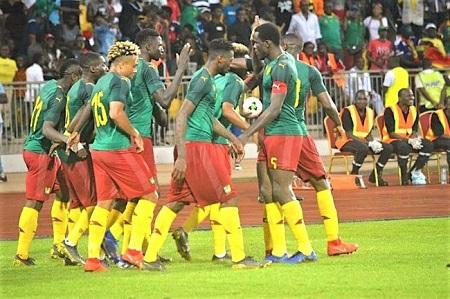 La Fédération Camerounaise de Football a rendu public une liste de trente-quatre noms de joueurs présélectionnés pour la Coupe d'Afrique des Nations
