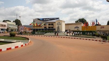 11 morts dans des affrontements au PK5 de Bangui
