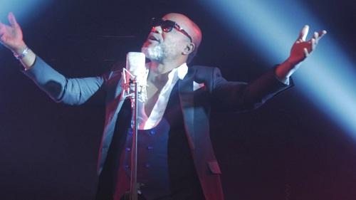 La star de la rumba congolaise, Koffi Olomidé