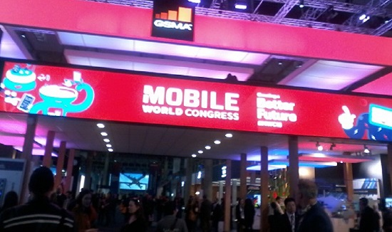 La continuité ou non du Mobile World Congress à Barcelone était en discussion depuis plusieurs mois. Photo: MWC. A24M