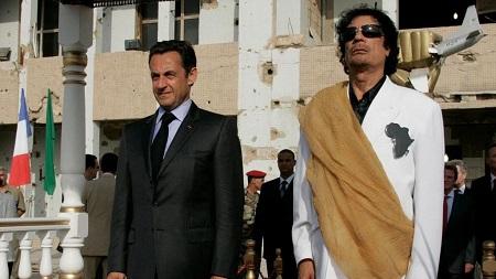 L'avocat de Nicolas Sarkozy va demander l'audition par la justice d'un nouveau témoin dans l'enquête sur les accusations de financement par l'ex-régime libyen de Kadhafi