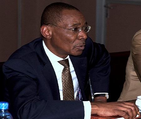 Ndoumbe Eboule Jacques Alfred était Ambassadeur du Cameroun en Éthiopie