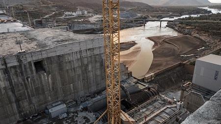 L'Egypte, l'Ethiopie et le Soudan sur la voie du consensus à propos du Grand Barrage de la Renaissance sur le Nil qui alimente les tensions entre les trois pays depuis plusieurs années