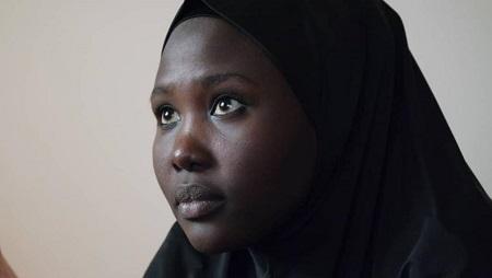 Falmata, rescapée de Boko Haram. © RFI/Hamzat Suleiman