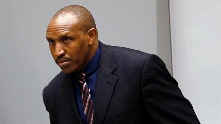 Bosco Ntaganda, chef de guerre d'origine rwandaise vient d'être condamné à trente ans de prison