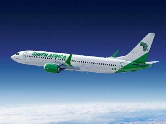 La compagnie nigériane Green Africa Airways a passé une commande portant sur 100 avions 737 MAX 8