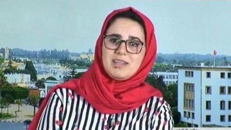 """Le roi du Maroc a gracié la journaliste Hajar Raissouni, récemment condamnée à un an de prison pour """"avortement illégal"""" et """"relations sexuelles hors mariage"""""""