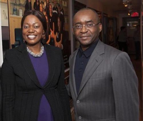 Strive et Tsitsi Masiyiwa lancent un fonds de 100 millions de dollars pour les agriculteurs