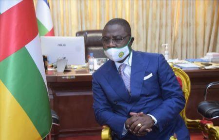 Henri Marie Dondra, ancien ministre des Finances, a été nommé nouveau Premier ministre de la République centrafricaine
