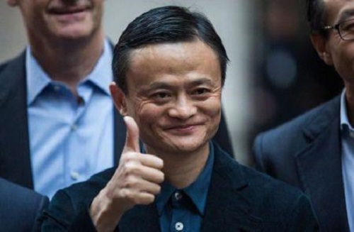Jack Ma, le Tycoon chinois
