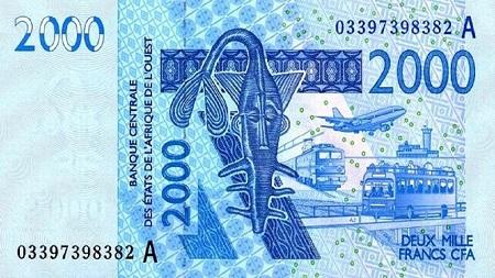 Créer dès 2020 une monnaie commune aux pays d'Afrique de l'Ouest