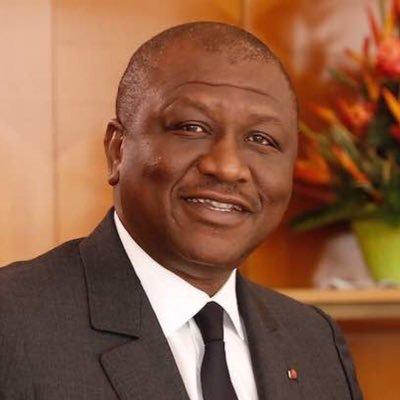 L'ancien ministre d'Etat et ministre de la Défense Hamed Bakayoko a été nommé à son nouveau poste par le président Alassane Ouattara