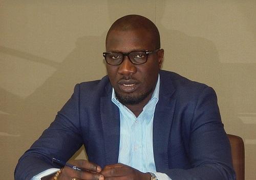 Mamadou Mbengue, 49 ans, nouveau DG de Tigo Sénégal