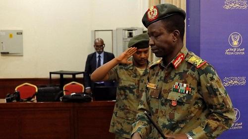 Crise politique du Soudan : deux frères de l'ancien président mis aux arrêts