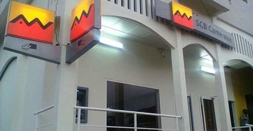 La Société camerounaise de banque (Scb) Cameroun , filiale du Groupe marocain Attijariwafa Bank
