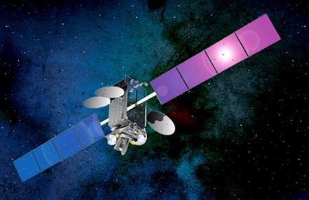 Le satellite peut permettre aux pays africains de déployer la TNT dans les délais