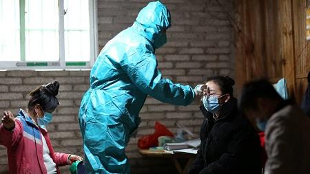 Le coronavirus a fait 250 morts en Chine. ©REUTERS