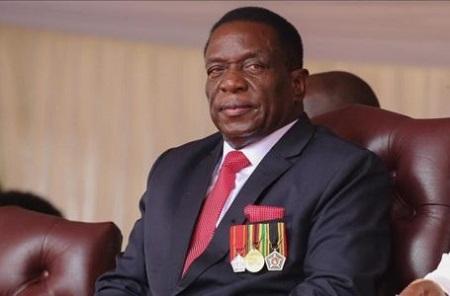 Le gouvernement du président Emmerson Mnangagwa propose 3,5 milliards de dollars de dédommagements aux fermiers blancs