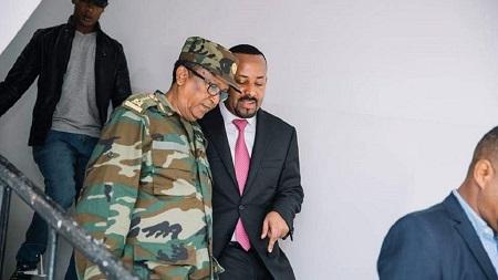 Le chef d'état-major de l'armée éthiopienne a été abattu par son garde du corps quelques heures après une tentative de coup d'Etat dans l'Amhara