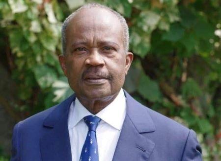 L'ancien Premier ministre Casimir Oye Mba a rendu l'âme, ce jeudi 16 septembre 2021