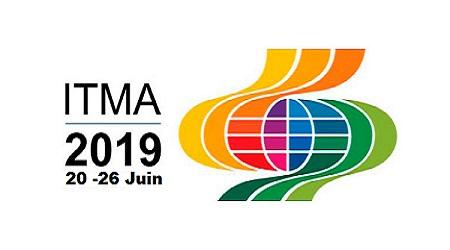 ITMA est la foire la plus établie et la plus connue du secteur du textile et des machines en Europe