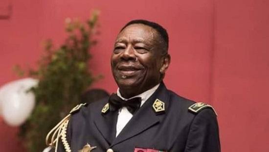 Le général Benoit Asso'o Emane, était âgé de 82 ans, ancien commandant du Quartier général de Yaoundé