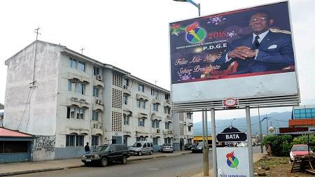 """Une infirmière équato-guinéenne a été placée en détention préventive à Malabo pour délit de """"violation de secrets"""" après avoir affirmé que l'hôpital où sont isolés et traités les malades du nouveau coronavirus n'a pas d'oxygène"""