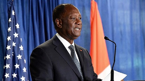 Mien Guemi, est de nationalité burkinabè et est présenté sur les réseaux sociaux comme étant le père du président ivoirien Alassane Dramane Ouattara
