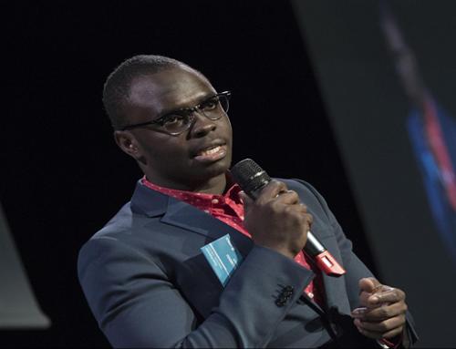 Idriss LAOUALI Abdou, diplômé de l'Institut National des Sciences Appliquées  de Toulouse et j'exerce le métier d'ingénieur logiciel spécialisé en Innovative Smart System
