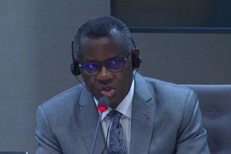 Philippe Mangou a été un acteur principal de la crise postélectorale de 2010-2011 en Côte d'Ivoire. Ancien chef d'Etat-major de Laurent Gbagbo