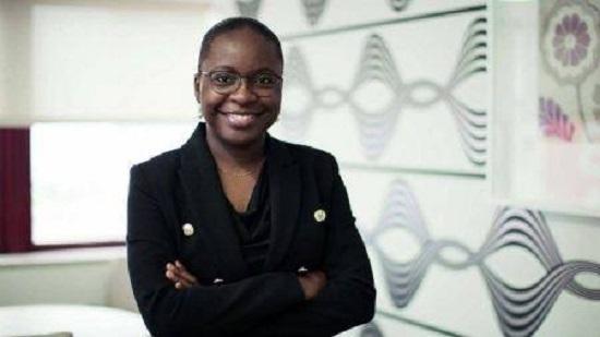 La secrétaire d'Etat au Trésor, Vera Daves