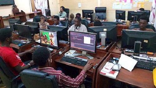 Kiro'o Games, le premier studio de jeux vidéo en Afrique francophone