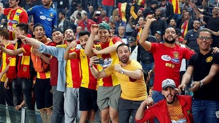 """La CAF a déclaré """"perdant de la finale retour par forfait"""" le club marocain du Wydad Casablanca"""