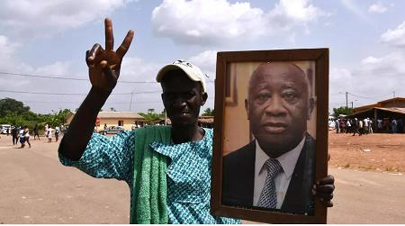 Le FPI pro-Gbagbo appelle ses militants à s'enrôler en masse