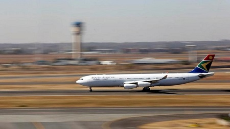 South African Ariways, la compagnie aérienne sud-africaine
